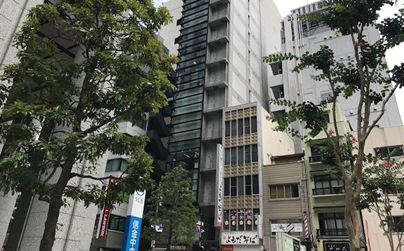 東京(日本橋)拠点